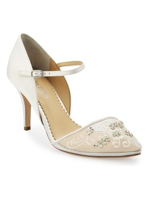 BELLA BELLE may d'orsay pump