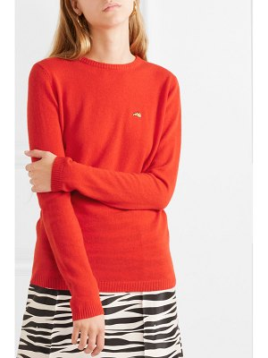 Bella Freud cashmere sweater