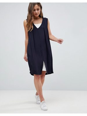 Bellfield Laure Double Layer Dress