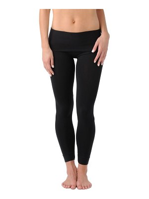 Belly Bandit belly bandit b.d.a.(tm) stretch knit leggings