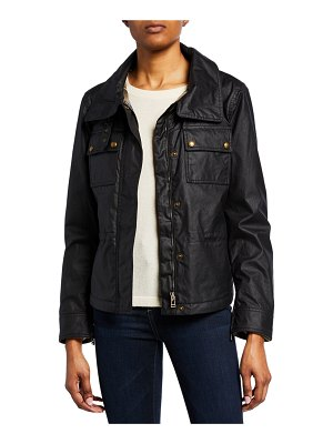 Belstaff Guildford 2.0 Waxed Cotton Jacket