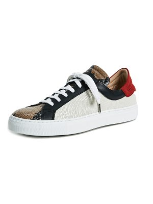 Belstaff racing dagenham 2.0 sneakers
