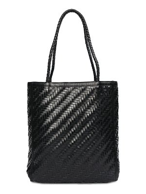 Bembien Le tote leather bag
