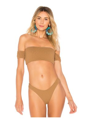 Bettinis Off The Shoulder Tube Top