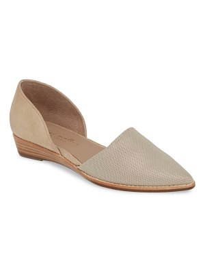 BETTYE MULLER CONCEPTS cage d'orsay wedge