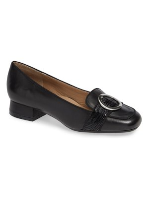 BETTYE MULLER CONCEPTS garbo loafer
