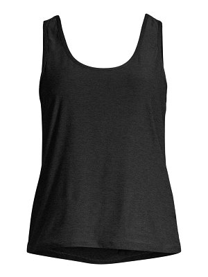 Beyond Yoga all day all night cropped tank top