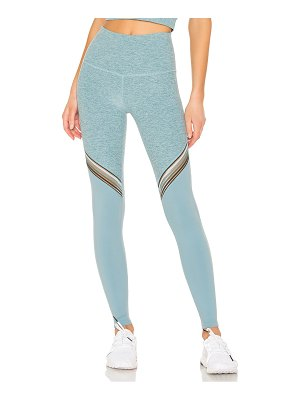 Beyond Yoga all the filament high waisted long legging