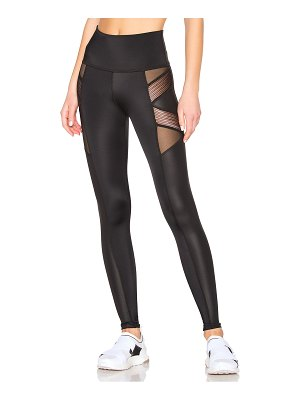 Beyond Yoga Compression Free And Clear High Waisted Legging