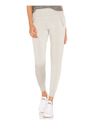 Beyond Yoga Foldover Long Sweatpant