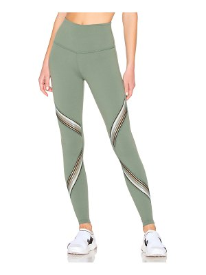 Beyond Yoga Get Your Filament High Waisted Long Legging