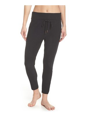 Beyond Yoga lightweight sweggings