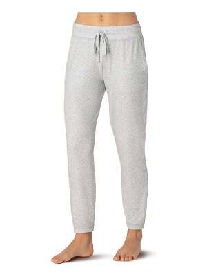 Beyond Yoga Living Easy Printed Sweatpants