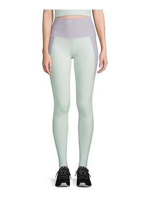 Beyond Yoga off-duty high-waisted leggings