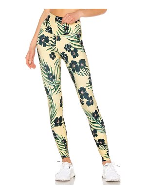 Beyond Yoga Olympus High Waisted Legging