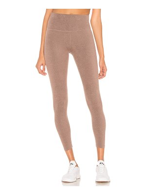 Beyond Yoga Plush High Waisted Midi Legging