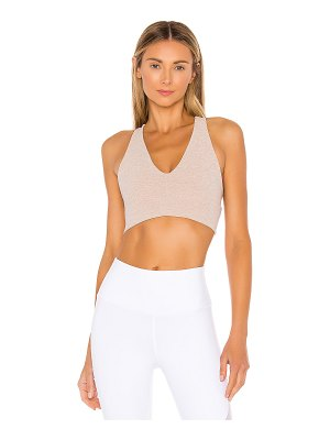 Beyond Yoga spacedye day one sports bra