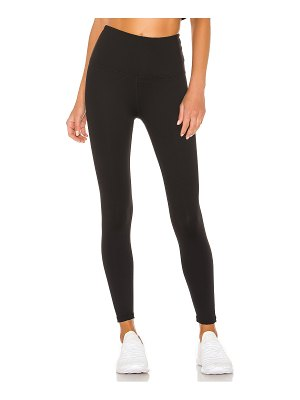 Beyond Yoga sportflex high waisted midi legging
