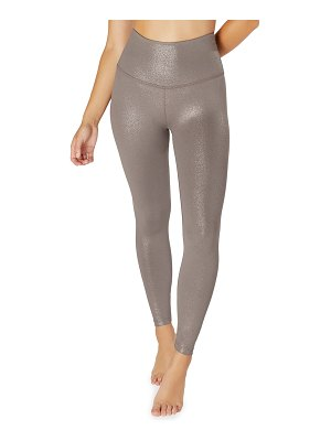 Beyond Yoga Twinkle Leggings