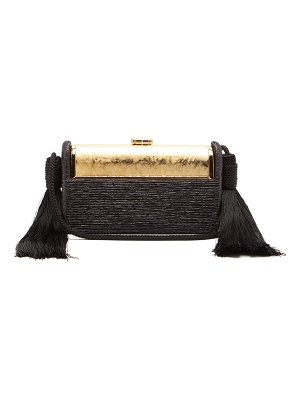 BIENEN-DAVIS Bienen-davis - Régine Tassel Cross Body Bag