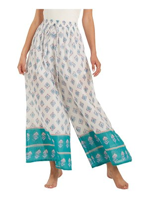 Billabong back in five wide leg pants