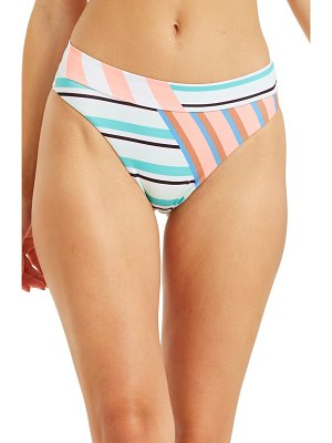 Billabong break a dawn bikini bottoms