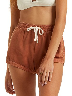 Billabong 'road trippin' shorts