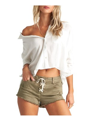 Billabong sweet moves crop top