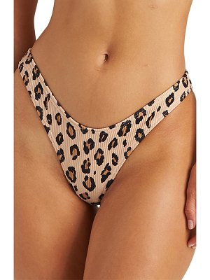 Billabong wild ways hike bikini bottoms