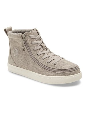 BILLY Footwear classic high top sneaker