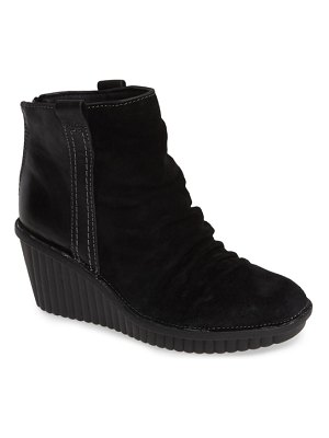 BIONICA destiny wedge bootie