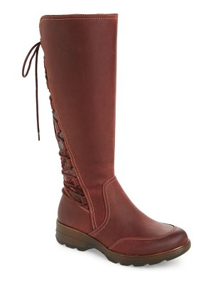 BIONICA epping waterproof knee high boot