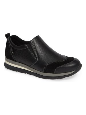 BIONICA talma waterproof slip-on sneaker