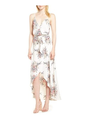 BISHOP AND YOUNG bishop + young summer of love maxi dress
