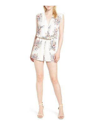 BISHOP AND YOUNG bishop + young summer of love romper