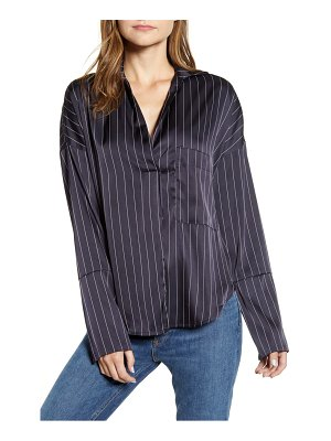Bishop + Young amelia stripe top