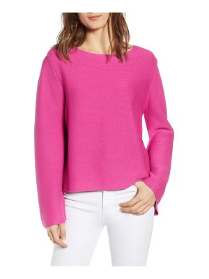 Bishop + Young bell sleeve sweater