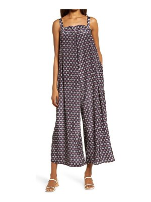 Bishop + Young budapest wide leg jumpsuit