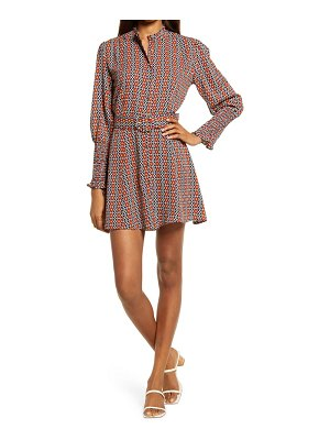 Bishop + Young odessa long sleeve dress