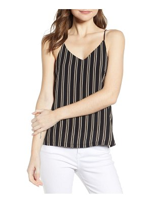 Bishop + Young stripe camisole