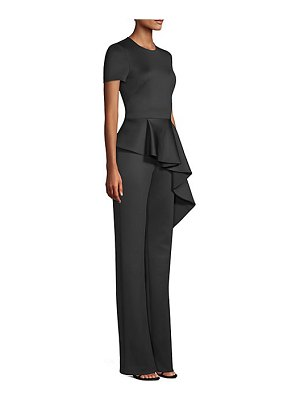 Black Halo myles jumpsuit