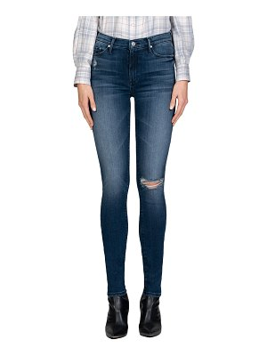 Black Orchid Gisele High-Rise Skinny Jeans