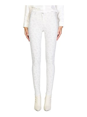 Black Orchid Giselle High-Rise Skinny Jeans