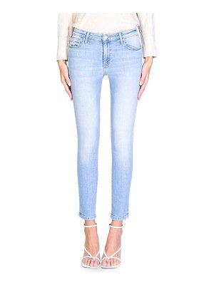 Black Orchid Jude Cropped Skinny Jeans