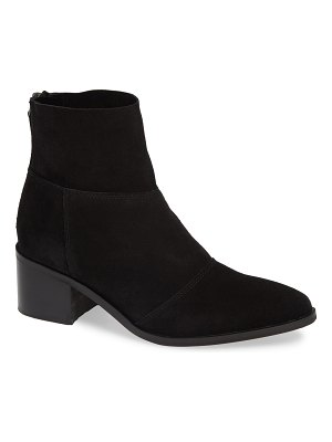 BLACK SUEDE STUDIO juliet bootie