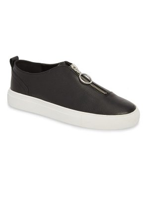 BLACK SUEDE STUDIO kourtney sneaker