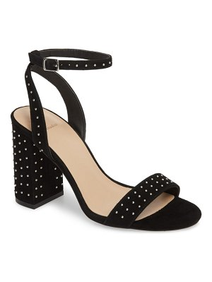 BLACK SUEDE STUDIO roxy studded sandal