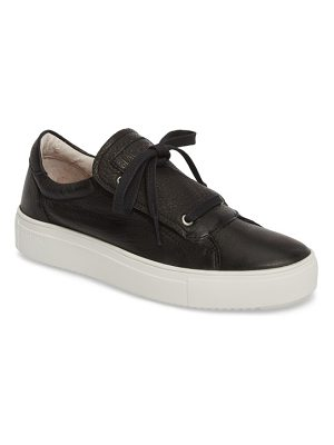 Blackstone pl72 external tongue sneaker