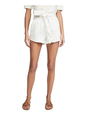 Blank Denim head in the clouds shorts