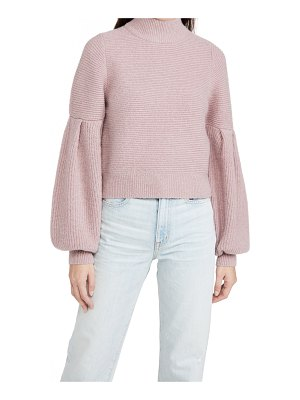 Blank Denim prelude to a kiss sweater